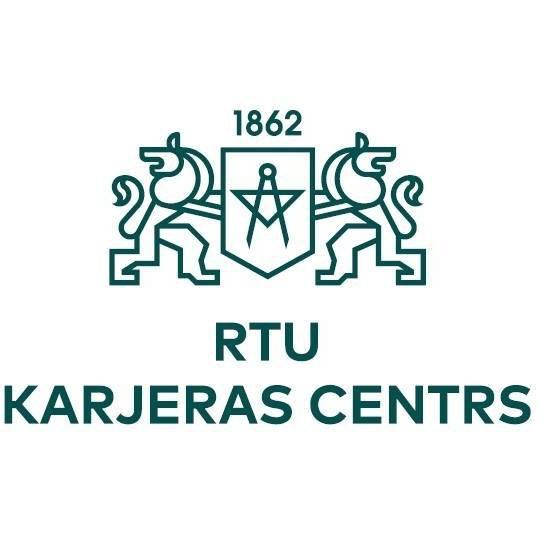 Prakses stipendija - praktikants RTU Karjeras atbalsta un pakalpojumu nodaļā