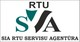 SIA RTU servisu aģentūra