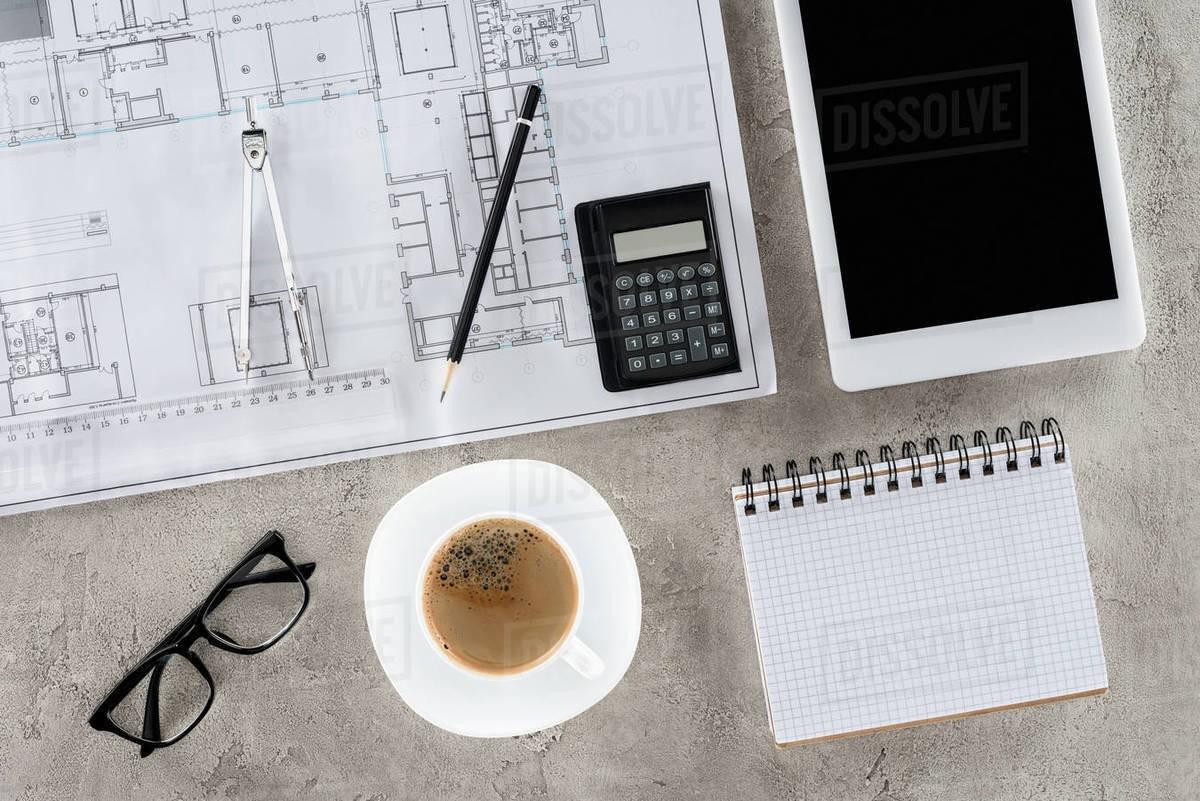 Arhitekts - tehniķis