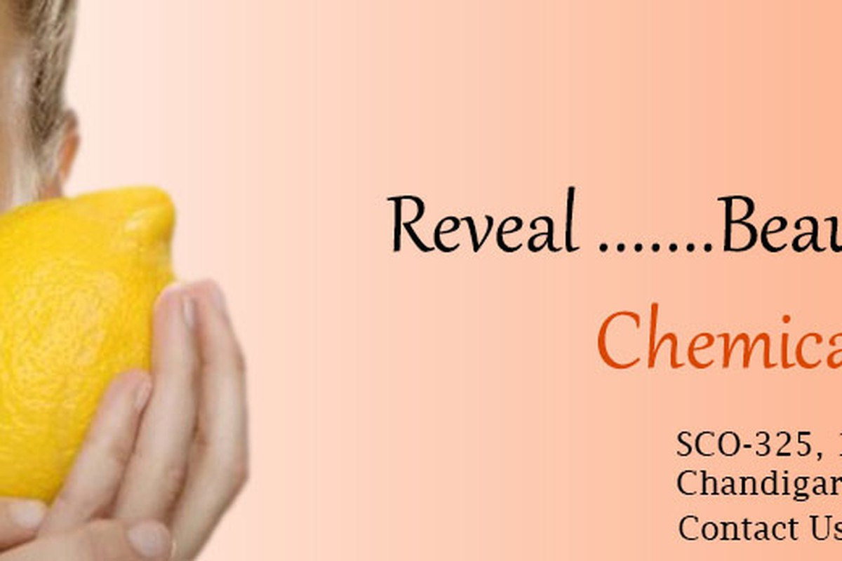 Dr Naiya Bansal - Chemical Peels Treatment in Chandigarh